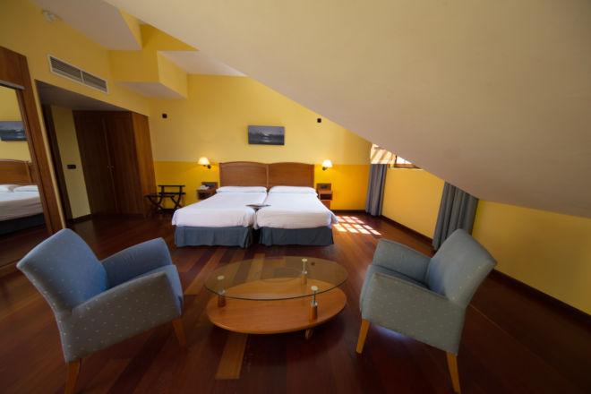Hotel Aroi Bierzo Plaza Ponferrada