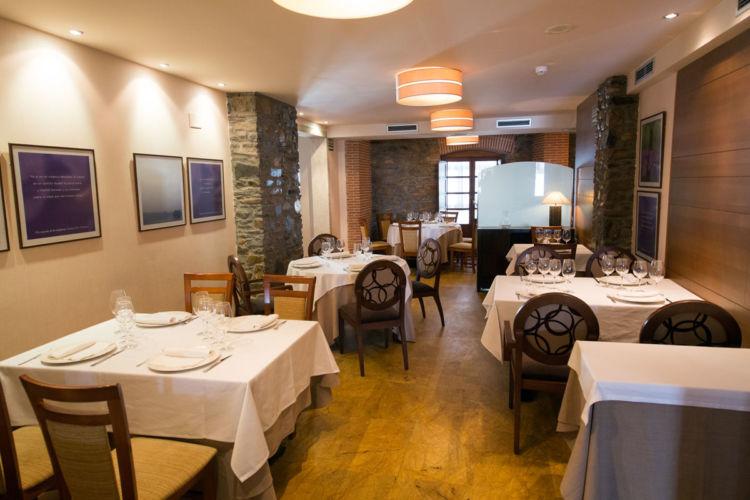 Restaurante La Violeta Ponferrada